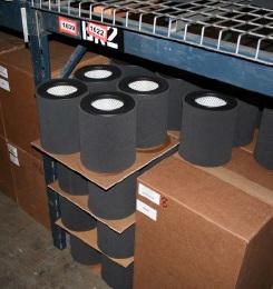 ремонтный набор для уплотнителей компрессора Ремеза